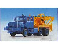 модель Kibri 13010 FAUN Salvage Crane