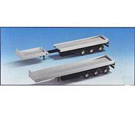 модель Kibri 13545 Doll Vario Extend Trlr 2/