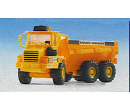 модель Kibri 14022 Pivoted-Chassis Dumper