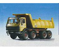 модель Kibri 14024 MB  Meiller для перевозки сыпучих грузов