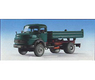 модель Kibri 14030 Автомобиль MB Rundhauber самосвал.