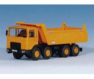 модель Kibri 14051 MAN самосвал.