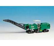 """модель Kibri 15200 Milling Machine """"Schwarz"""""""
