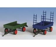 модель Kibri 15702 2 Trailers