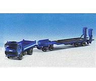 модель Kibri 18458 MB Tipper w/Flatbed THW