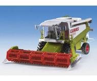 модель Kibri 19000 CLAAS Mähdrescher