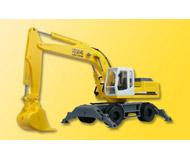 модель Kibri 21261 Construction Equipment Excavator Liebherr 934 R-T-R