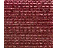 модель Kibri 34122 Plastic Sheet Brick -- Red