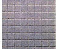 модель Kibri 34123 Plastic Sheet Concrete -- Light Gray