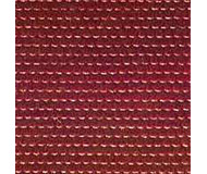 модель Kibri 34140 Roof Sections -- Flat Tile (red)