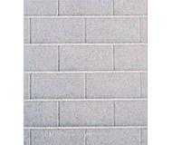 модель Kibri 34148 Textured Plastic Sheet -- Concrete  20 x 21 см. Набор для сборки.