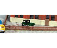 модель Kibri 36661 Fence -- variable