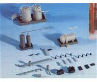 модель Kibri 36690 Industrial Building Accessories