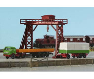 модель Kibri 36698 Overhead Crane