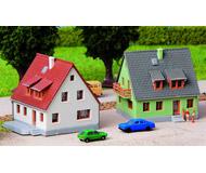 модель Kibri 36829 Steinweg Settlement Houses -- Kit