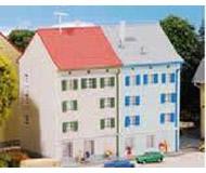 модель Kibri 36841 City House -- pkg(2)