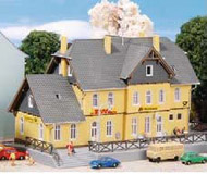 модель Kibri 36842 Post Office