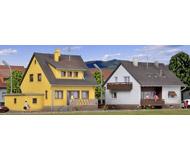 модель Kibri 37041 Family House -- Amselweg, pkg(2)