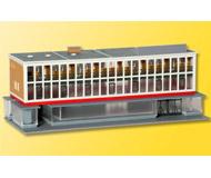 модель Kibri 37121 Business Building