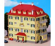 модель Kibri 37165 Apartment House with Balconies