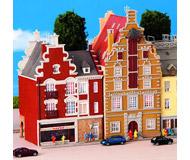 модель Kibri 37167 City Houses