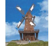 модель Kibri 37301 Windmill. Размер 7 x 7.5 x 15 см. Набор для сборки.