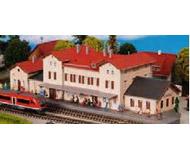 модель Kibri 37710 Station -- Grunzbach
