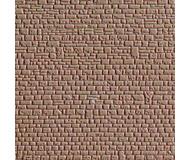 модель Kibri 37960 Plastic Sheet -- Random Cut Stone