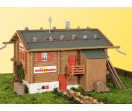 модель Kibri 38015 Ahornboden House. Размер   12 x 12 x 8.5 см. Набор для сборки.