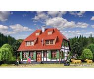 модель Kibri 38165  Фахверковый дом