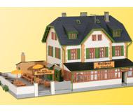 модель Kibri 38197 Brewery Guest House. Размер   22.5 x 17.5 см. Набор для сборки.