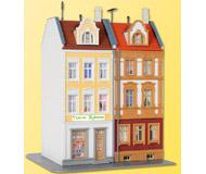 модель Kibri 38383 Ballhausplatz Townhouse -- 13.5 x 12 x 18.9 см. Набор для сборки.