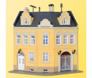 модель Kibri 38388 Sachsenplatz Townhouse -- 16 x 16.5 x 15.5 см. Набор для сборки.