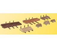 модель Kibri 38663 Assorted Logs for Sawmill
