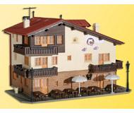 модель Kibri 38827 Baren Hotel