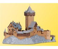модель Kibri 39010 Falkenstein Castle -- Ki. Размер   48 x 28 x 33 см. Набор для сборки.