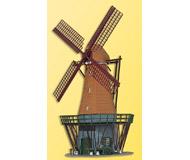 модель Kibri 39150 Auf Fehmarn Windmill -- 12 x 10.5 x 21 см. Набор для сборки.