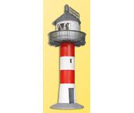 модель Kibri 39152 Lighthouse On The Elbe (w/o light) -- 16cm high