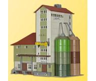 модель Kibri 39216 Flour Mill