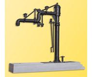 модель Kibri 39422 Water Columns. Размер  8.5 x 2 см. Набор для сборки.