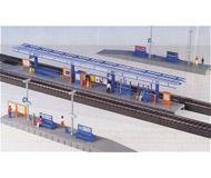 модель Kibri 39556 Sulsberg Platform. Размер   101.5 x 3.8 x 6 см. Набор для сборки.