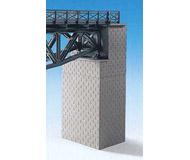 модель Kibri 39750 Brick Pillar -- 6.8 - 18.5 см. Набор для сборки.