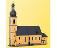 модель Kibri 39767 St. Marien Church