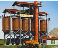 модель Kibri 39805 30 Years Kibri - Construction - Gravel Works. Размер   27 x 12 x 21 см. Набор для сборки.