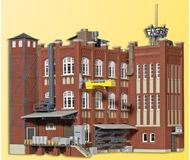 модель Kibri 39814 Grunderzeit Factory. Размер 27 x 25 x 22 см. Набор для сборки.
