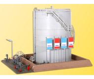модель Kibri 39830 Fuel Storage Tank -- 18 x 14 x 13 см. Набор для сборки.