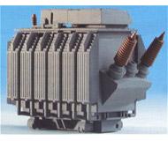 модель Kibri 39844 Transformers