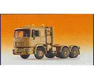 модель Kibri 58054 Тягач MAN