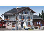 модель Kibri 59359 Станция Oberzell