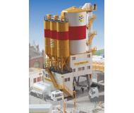 модель Kibri 59801 Бетонный завод. Размер 18 х 14 см, высота 26.5 см